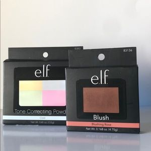 5 FOR $25! E.L.F Makeup Duo